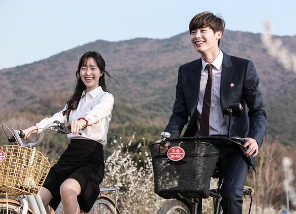 """Bộ phim gây sốt của mỹ nam Lee Jong Suk """"đổ bộ"""" màn ảnh Việt - 3"""