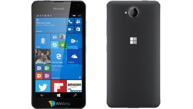 "Lumia 650 sẽ là ""đứa con"" Lumia 5 inch cuối cùng - 1"