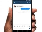 Công nghệ thông tin - Facebook đang thử nghiệm tin nhắn tự hủy trên Messenger