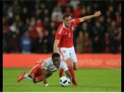 Bóng đá - Xứ Wales - Hà Lan: Ngôi sao Robben