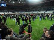 Bóng đá - Đánh bom khủng bố Paris: SAO bóng đá bàng hoàng
