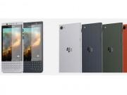 Thời trang Hi-tech - BlackBerry Vienna chạy Android lộ diện