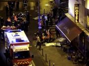 Thế giới - Xác minh thông tin người Việt trong cuộc khủng bố ở Pháp