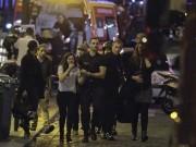 Thế giới - [Infographic] Toàn cảnh cuộc khủng bố kinh hoàng ở Pháp