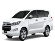 Ô tô - Xe máy - Chi tiết Toyota Innova 2016 sắp ra mắt ở Đông Nam Á
