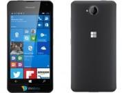 """Thời trang Hi-tech - Lumia 650 sẽ là """"đứa con"""" Lumia 5 inch cuối cùng"""