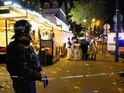 Tin tức trong ngày - Khủng bố ở Pháp: Bay từ Paris đến VN bị ảnh hưởng thế nào?