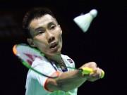 Thể thao - Tin thể thao HOT 14/11: Lee Chong Wei vào CK China Open