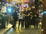 Thế giới - Tấn công hàng loạt đẫm máu ở Paris, 153 người chết