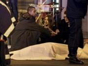 Thế giới - Tang thương hiện trường vụ tấn công hàng loạt ở Paris