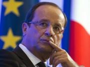 Thế giới - Tổng thống Pháp: IS là thủ phạm khủng bố đẫm máu