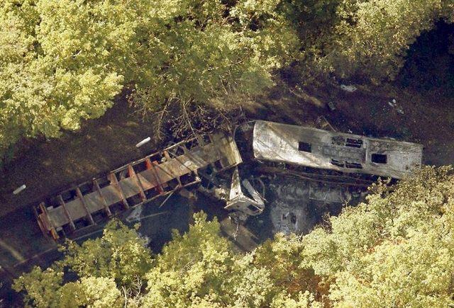 3 tai họa thảm khốc ở Pháp trong một năm - 3