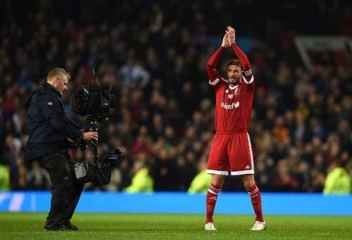 Đội Beckham – Đội Figo: Tuyệt đỉnh những siêu sao năm nào - 13