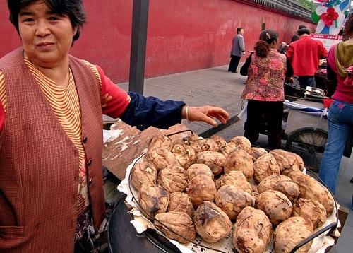 """8 món ăn """"đứng đầu bảng"""" ẩm thực đường phố Bắc Kinh - 6"""