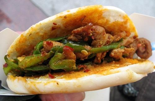 """8 món ăn """"đứng đầu bảng"""" ẩm thực đường phố Bắc Kinh - 7"""