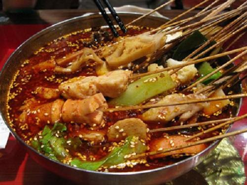 """8 món ăn """"đứng đầu bảng"""" ẩm thực đường phố Bắc Kinh - 4"""