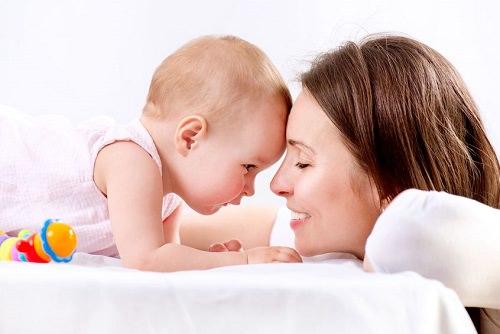 7 sai lầm của những người mới làm mẹ - 1