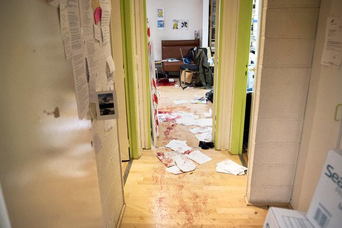 """Khủng bố ở Pháp: Vì sao IS """"tắm máu"""" thủ đô Paris - 3"""