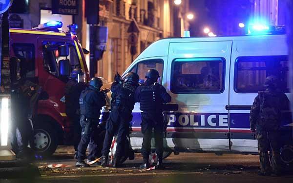 """Khủng bố ở Pháp: Vì sao IS """"tắm máu"""" thủ đô Paris - 4"""