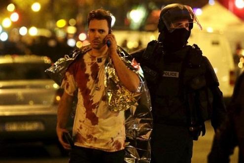 """Khủng bố ở Pháp: Vì sao IS """"tắm máu"""" thủ đô Paris - 2"""