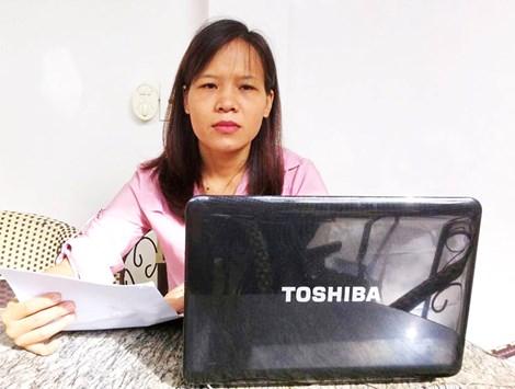 Nữ bác sĩ bị buộc thôi việc vì từ chối chức trưởng khoa - 1