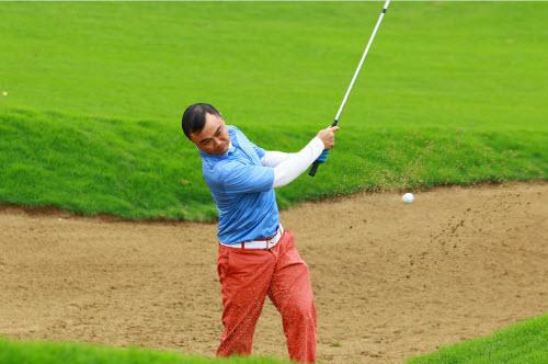 FLC Golf Championship 2015: Cơ hội trúng giải lớn - 3