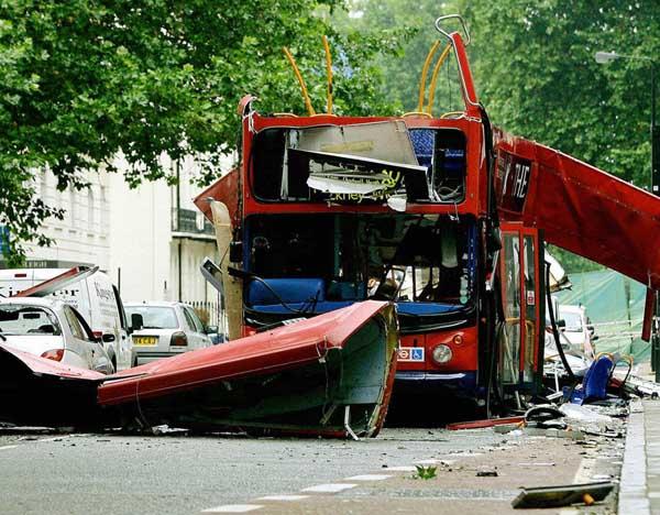 IS tuyên bố sẽ tấn công London, Washington DC, Rome - 2
