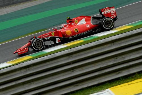 """F1: Rắc rối từ các """"ông lớn"""" và """"thế lực mới"""" - 2"""