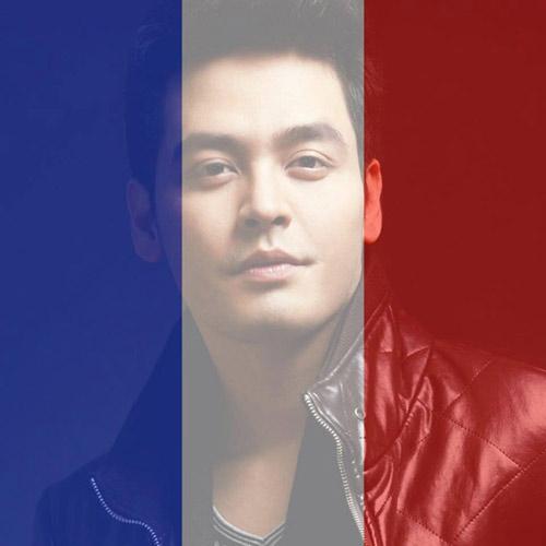 Sao Việt đồng loạt đổi ảnh Facebook cầu nguyện cho Paris - 6