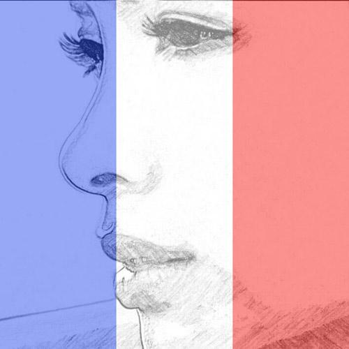 Sao Việt đồng loạt đổi ảnh Facebook cầu nguyện cho Paris - 7
