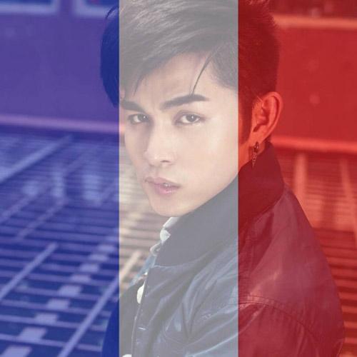 Sao Việt đồng loạt đổi ảnh Facebook cầu nguyện cho Paris - 10