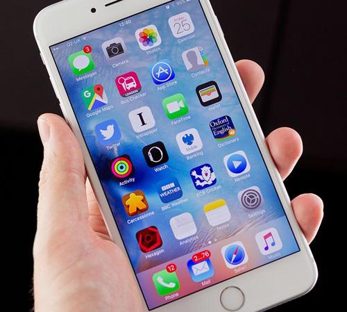 """Điểm danh 11 mẫu smartphone sẽ gây """"bão"""" trong năm 2016 - 2"""