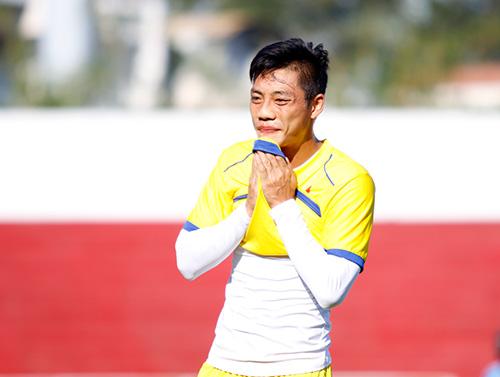 """HLV của U21 Việt Nam xuất chiêu, học trò """"tròn mắt"""" - 5"""