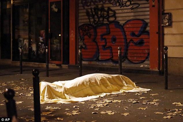 """IS khủng bố Pháp trả thù cho đao phủ """"John thánh chiến""""? - 1"""
