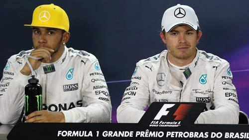 F1, Brazilian GP: Bất ngờ ít, thất vọng nhiều - 2