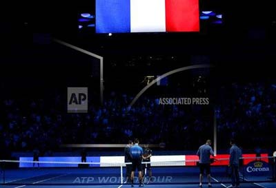 Chi tiết Djokovic – Nishikori: Kết cục được báo trước (KT) - 4