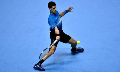 Chi tiết Djokovic – Nishikori: Kết cục được báo trước (KT) - 7