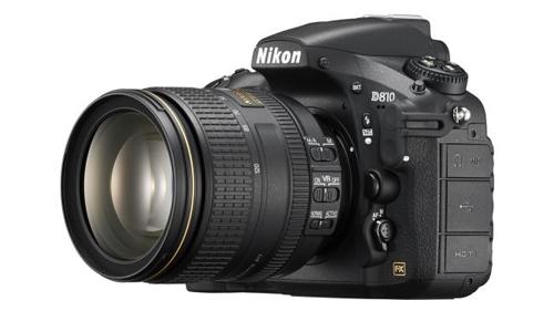 Top 10 máy ảnh đáng mua nhất trong năm nay - 1
