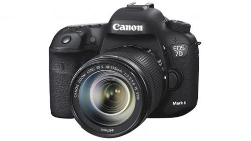 Top 10 máy ảnh đáng mua nhất trong năm nay - 2