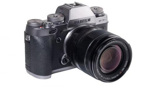 Top 10 máy ảnh đáng mua nhất trong năm nay - 3