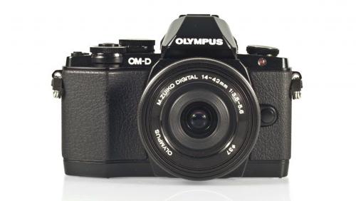 Top 10 máy ảnh đáng mua nhất trong năm nay - 6