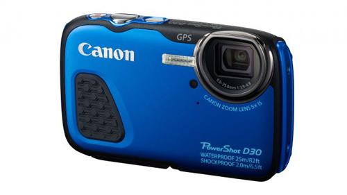 Top 10 máy ảnh đáng mua nhất trong năm nay - 9