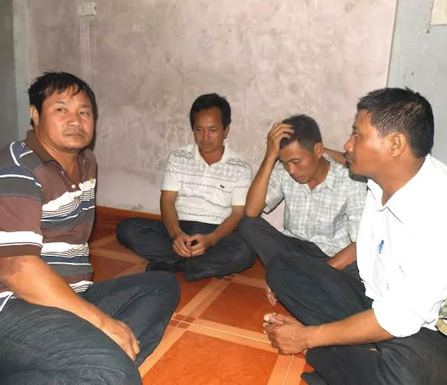 3 học sinh chết đuối ở Quảng Nam: Ngày Chủ nhật tang thương - 1
