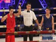Thể thao - Cao thủ boxing thị uy trên sàn Đấu trường thép