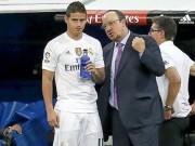 Bóng đá - Real sắp loạn vì triết lý của Benitez