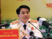 Tin tức trong ngày - Sắp họp bầu ông Nguyễn Đức Chung làm Chủ tịch TP Hà Nội