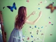Thư tình - Thư tình: Em sợ chia ly khi tình yêu còn đong đầy!