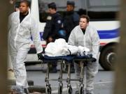 Thế giới - Khủng bố chia thành 3 nhóm tấn công thủ đô Pháp
