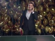 Thể thao - Federer không thể đánh... trượt bóng bàn