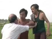 Hài Giang Còi Quang Tèo: Cái giá của đất quê